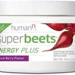 HumanN SuperBeets Energy Plus